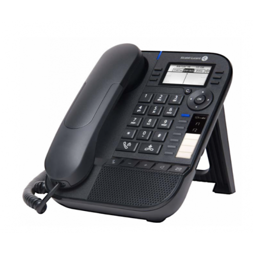 Alcatel-Lucent Poste 8018 DeskPhone