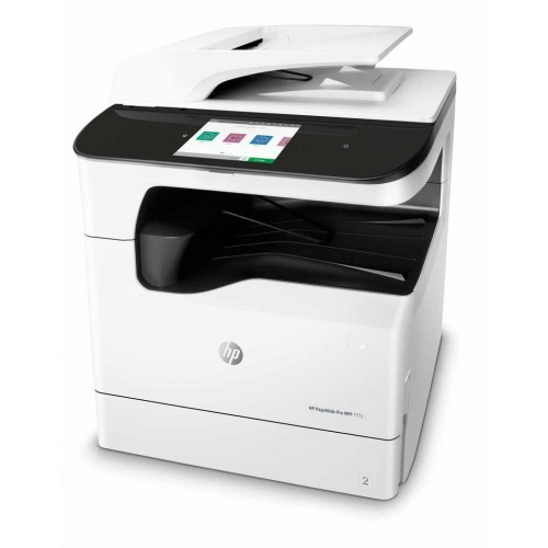 Multifonction PageWide P777