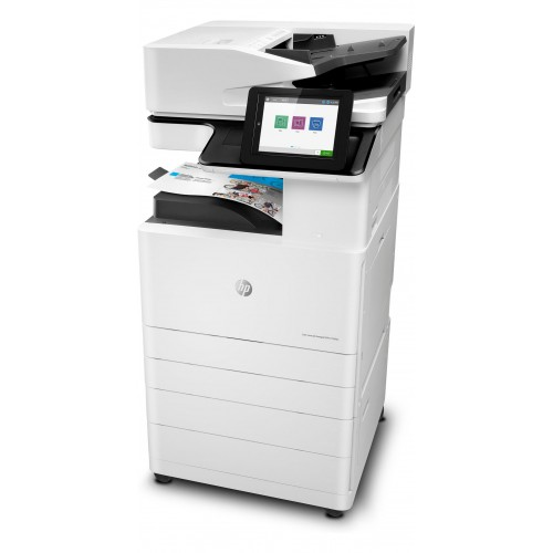 Multifonction HP Color LaserJet Managed E778
