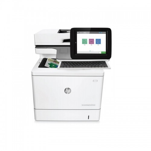 HP Color LaserJet E57540